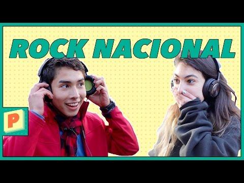 ¿CUANTO SABEN LOS ARGENTINOS DE MUSICA NACIONAL? | PILO