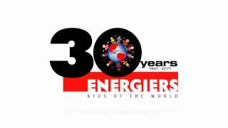 ENERGIERS - KIDS OF THE WORLD Thumbnail