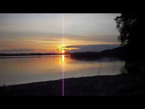 Cryptic Sorrow - Atlantean Twilight by Kevin MacLeod & Sunset Lake Saimaa