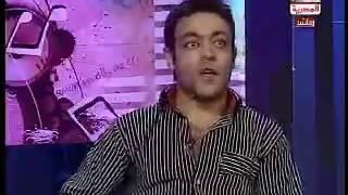 تامر عاشور يغني قادر وتعملها لمحمد محي - mp3 مزماركو تحميل اغانى