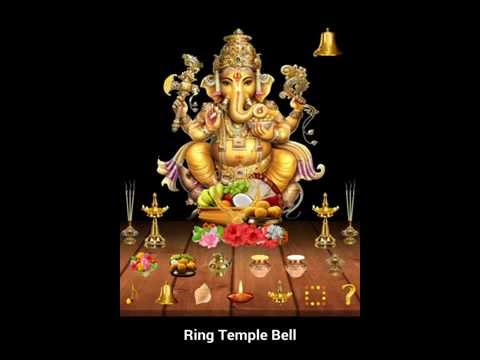 PUJA: Mobile Temple Pooja for Indian Hindu Gods - Apps on