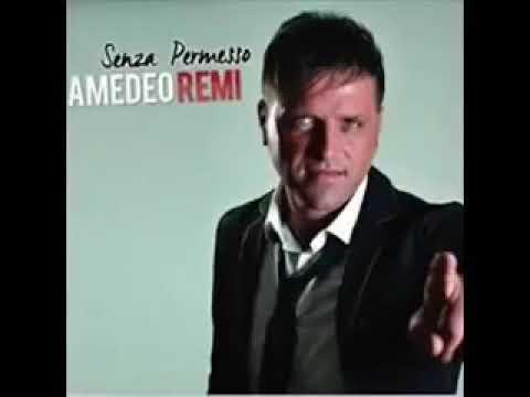 Amedeo Remi-N'ata Scusa
