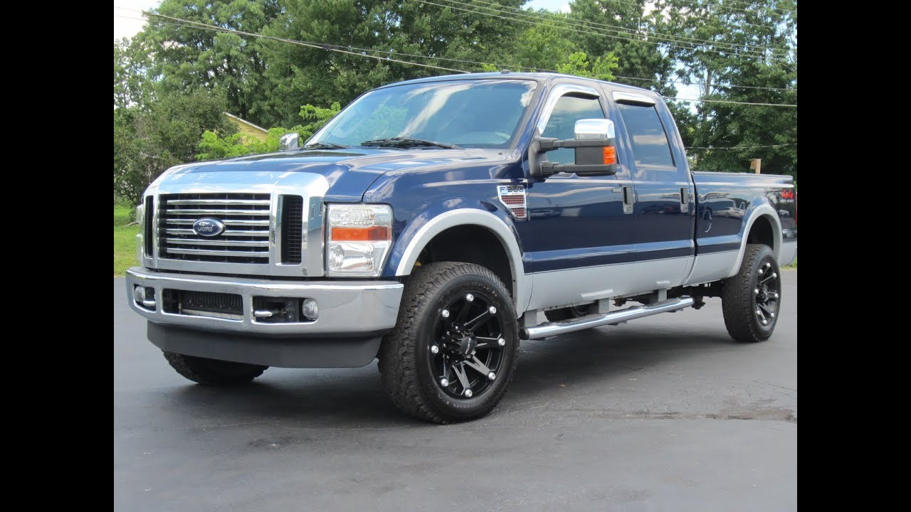 Image Result For Ford F Powerstroke Youtube