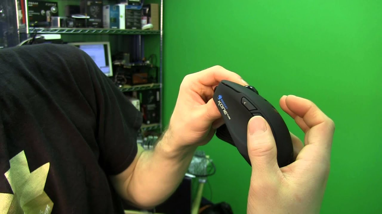 linus tech tips gaming mice