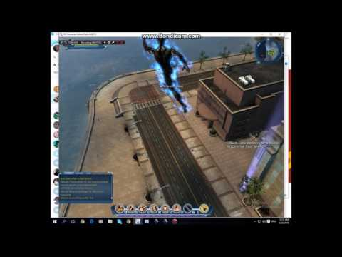 DC Universe Online +25 Trainer [HACK] - New Player Movement Speedhack