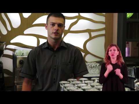 Kiril Savov #DeafRoleModel - BULGARIA