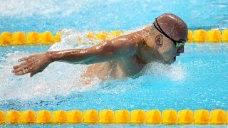 Дневники Чемпионата Мира 2015. 5 августа. Плавание (KAZAN 2015 TV)