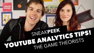 Analytics Beta and Tips from Game Theorists! thumbnail
