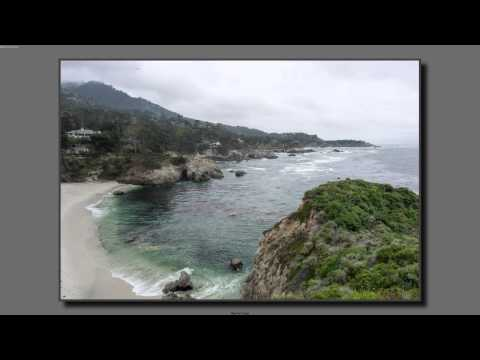Big Sur slideshow