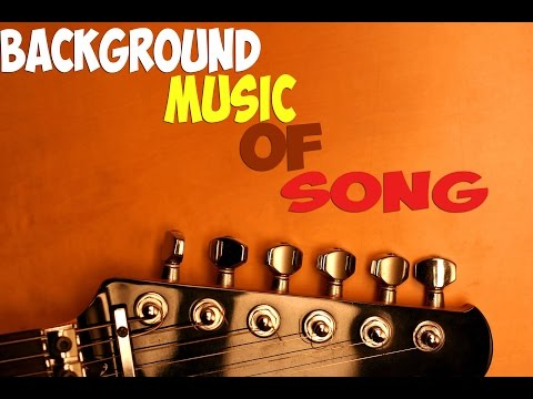 How To Download Background Music Of Songs Tutorial in Urdu/Hindi