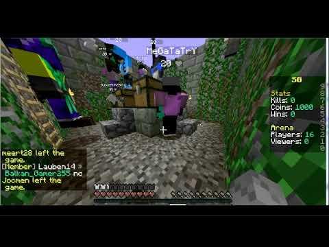 Lets Spielen Minecraft EP Survival Games YouTube - Minecraft survival spielen