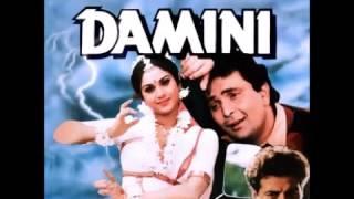 Gawah hai chand taare (Audio only with Jhankar Beats)