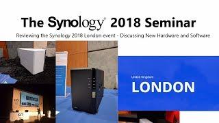 Synology NVR Server NVR216 (4CH) 2-Bay, HDMI, 4x Camera License