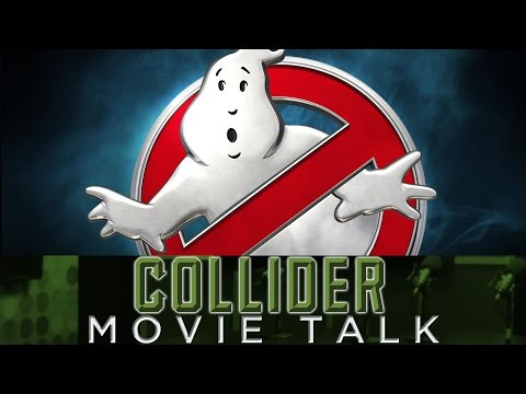 Ghostbusters Banned In China - Collider Movie Talk