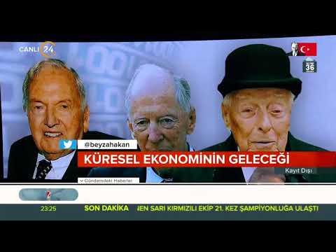 Ertan Özyiğit ve Beyza Hakan ile Kayıt Dışı - Murat Ferman (19 Mayıs 2018)