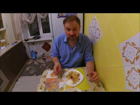 🍲 Украинские галушки, НАСТОЯЩИЕ . Суп с галушками!