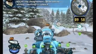 Let's Play Battalion Wars 2 - Assault Mode Part 1