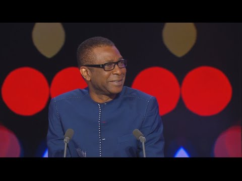 Encore! - A 'History' lesson with Youssou Ndour, the king of African pop