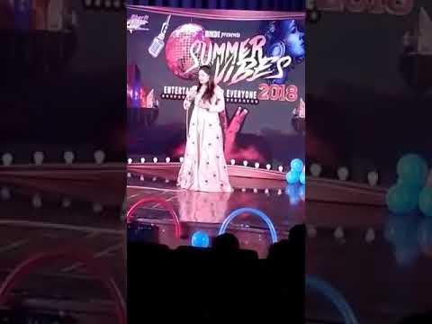 Shreya ghosal ko kar di piche | Priyanka Gupta |Mujhe Tumse Mohabbat hai | Rajneesh Kr. Gupta
