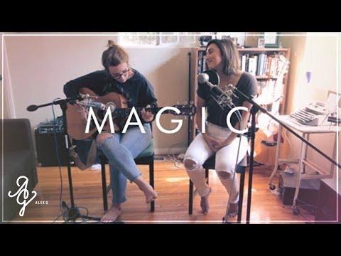 Magic | Alex G (Original Song)