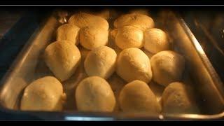 Biscoito de polvilho Fácil e Rápido de Fazer