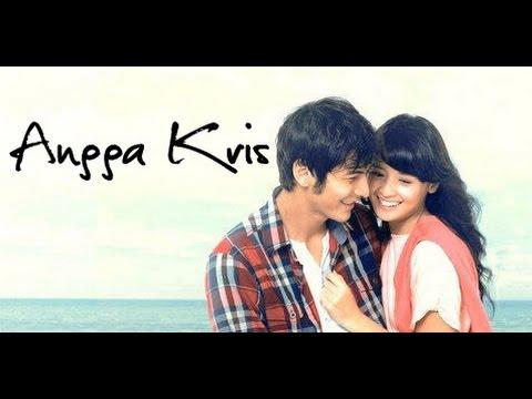 Nadya Fatira - Bila (OST film kata hati)