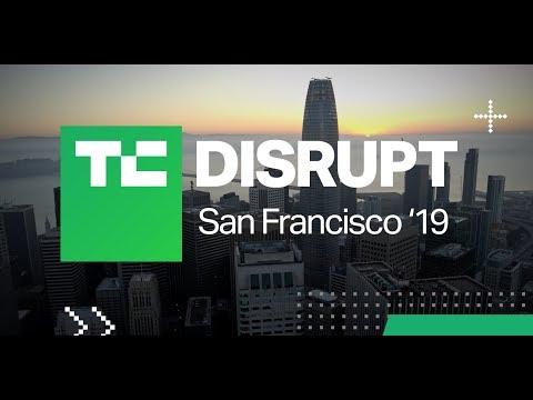 What is TechCrunch Disrupt?