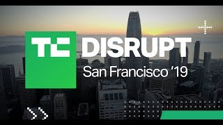 What is TechCrunch Disrupt?