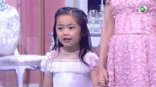 【big big channel大公司周年慶🎉】香港小姐2018 、 Little Miss Hong Kong 😍