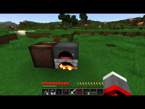 Minecraft Crafting Ideas 4 from YouTube · Duration:  6 minutes 39 seconds