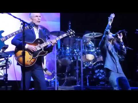 """YES: """"STARSHIP TROOPER/ROUNDABOUT/HEAT OF THE MOMENT"""" John Wetton Tribute, Cruise to the Edge"""