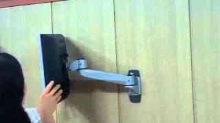 VESA Wall Mount EZbone Series 1W10