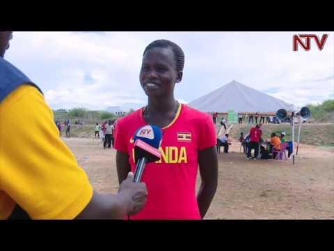Ndejje dominates East Africa University games