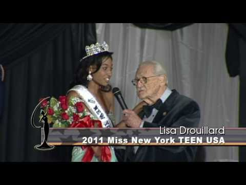 HALL OF FAME - Miss New York USA