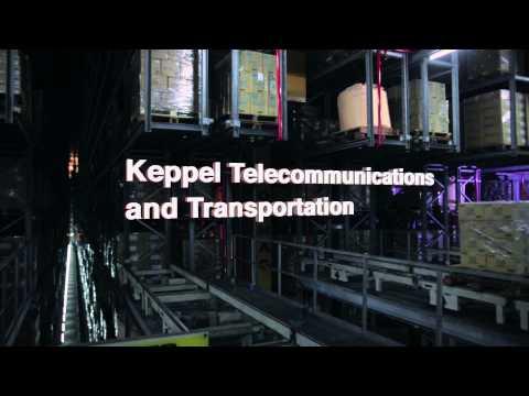 Keppel Corporation - Singapore