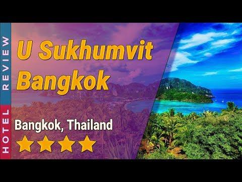 U Sukhumvit Bangkok hotel review   Hotels in Bangkok   Thailand Hotels