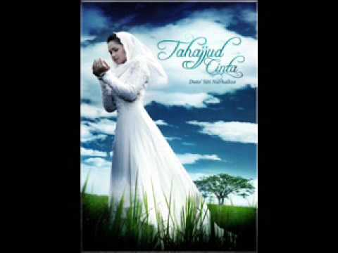 New Album 2009 Siti Nurhaliza - Tahajjud Cinta -  Batasku Asaku