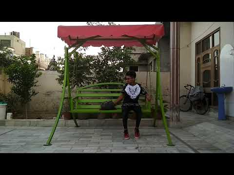 HAMARI ADHURI KAHANI SONG DANCE BY PAXTON RYKER HAPPY || DANCE N' BEAT