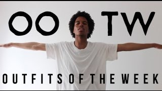 OOTW | Men's Outfits of the Week | asos, topman, american apparel, urban outfitters & more | mjsmode