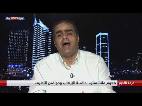 مرشد الجماعات الليبية المقاتلة متواجد في قطر  - نشر قبل 7 ساعة