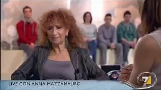 Anna Mazzamauro su Paolo Villaggio: