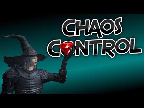 Dark Souls 3: Chaos Control |