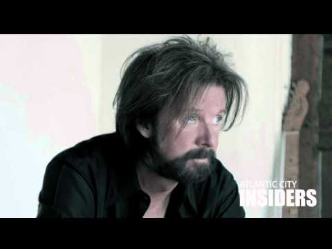 Interview with American country music singer Ronnie Dunn
