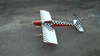 Самодельный радиоуправляемый самолет(Самодельный радиоуправляемый самолет., 2011-06-01T22:41:04.000Z)