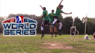 World Series Game 3 | Mallards vs. Wildcats | MLW Wiffle Ball 2018