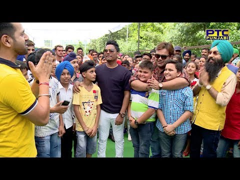 Ludhiana Auditions | Voice of Punjab Chhota Champ 4 | Full Episode | PTC Punjabi