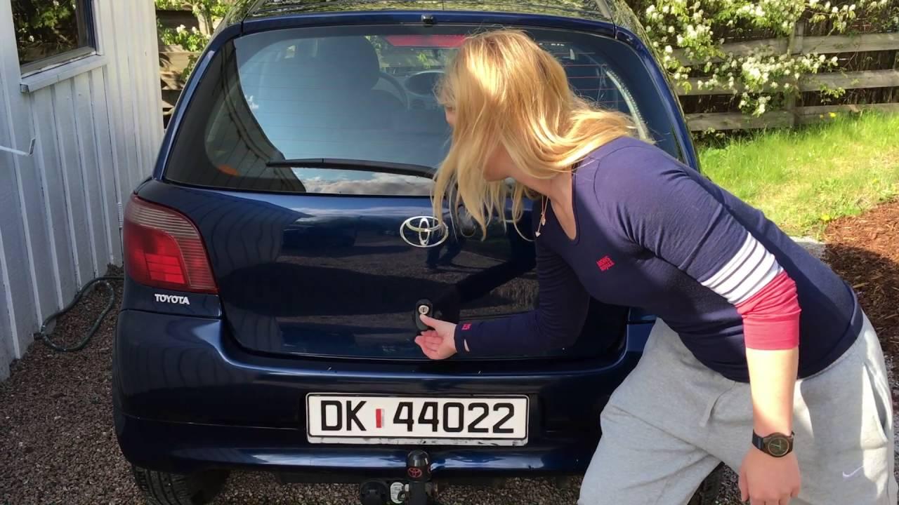 Kekurangan Toyota Yaris 2002 Review