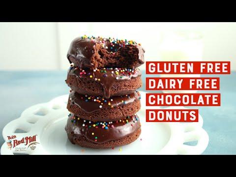 Gluten Free 1-to-1 Baking Flour