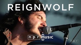 Reignwolf: NPR Music Field Recordings