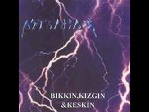 Astrahan-Bıkkın,Keskin&Kızgın (Ankara 2003) Full Album